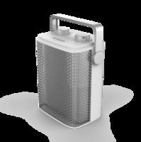 Электрический тепловентилятор (металлокерамический) TFH T15PDS