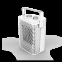 Электрический тепловентилятор (металлокерамический) TFH T15PDS.X