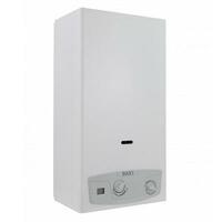 Газовый водонагреватель проточный Baxi SIG-2 11p