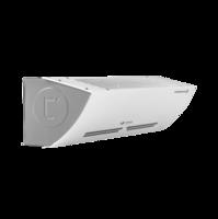 Электрическая тепловая завеса Серия AERO II: THC WS3 2M AERO II