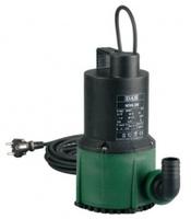 Погружные насосы для сточных вод DAB Nova 180 М-А