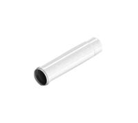 STOUT Элемент дымохода труба телескопическая DN 80 315-370 мм п/м (Арт. SCA-0080-010375)