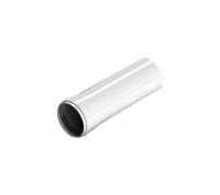 STOUT Элемент дымохода DN80 труба250 мм п/м (Арт. SCA-0080-000250)