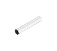 STOUT элемент дымохода DN 80 труба 500 мм п/м (Арт. SCA-0080-000500)