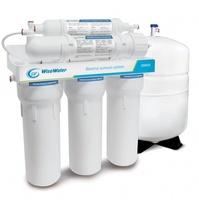 Бытовые обратноосмотические фильтры WiseWater Osmos для очистки воды в квартире