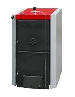 Чугунный твердотопливный котел Viadrus U22 C-2 (11,7 КВТ)