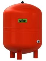 Reflex Мембранный бак NG 35 для отопления вертикальный