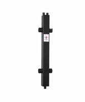 Гидрострелка гидравлический разделитель Designsteel ГРТК 80/80/40 L 190 кВт