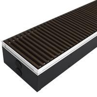 Внутрипольный конвектор ITERMIC серии ITT Maxi (с естественной конвекцией)