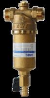 Фильтры для горячей воды с прямой промывкой Protector mini