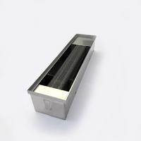Внутрипольный конвектор ITERMIC серии ITTS Maxi (с естественной конвекцией)