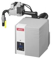 "ELCO Горелка, газовая, VG 1.40, мощность, кВт-14,5-40, h3/8""- Rp1/2"", KN (арт. 3 832 635)"