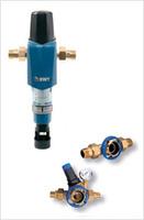 """Фильтры с модульным подключением с ручной обратной промывкой BWT F1 3/4"""", арт. 10477"""