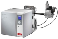 """ELCO Горелка, комбинированная, VGL3.290 D, мощность, кВт-95-290, d25-1 1/4""""-Rp1 1/4"""", KN (арт. 3 833 461)"""