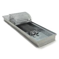Внутрипольный конвектор ITERMIC серии ITTZ (с естественной конвекцией)