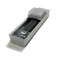 Внутрипольный конвектор ITERMIC серии ITTZ Maxi (с естественной конвекцией)