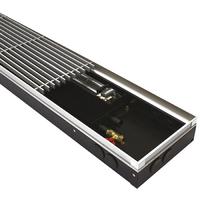 Внутрипольный конвектор ITERMIC серии ITTB (с принудительной конвекцией)