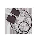 Кабель-удлинитель DEVI Devidry X25, 25 см (19911110)