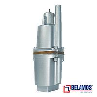 Насос погружной вибрационный Belamos BV 0,28 (верх.забор воды) кабель 10м