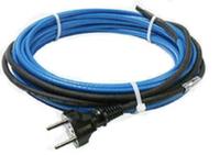 Нагревательный кабель DEVI DPH-10, с вилкой 4 м 40 Вт (98300072)
