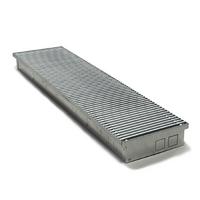 Внутрипольный конвектор ITERMIC серии ITTBZ (с принудительной конвекцией)