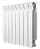 Биметаллические радиаторы отопления Rifar  MONOLIT 500