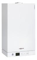 Настенный газовый двухконтурный котел Viessmann Vitopend 100-W A1JB Kombi RLU 24 кВт (Арт A1JB010)