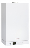 Настенный газовый двухконтурный котел Viessmann Vitopend 100-W A1JB Kombi RLU 29,9 кВт (Арт A1JB011)
