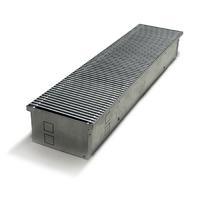 Внутрипольный конвектор ITERMIC серии ITTBZ Maxi (с принудительной конвекцией)
