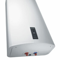 Плоский накопительный электрический водонагреватель Gorenje FTG50SMB6 (50л)
