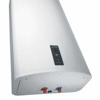Плоский накопительный электрический водонагреватель Gorenje FTG80SMB6 (80л)