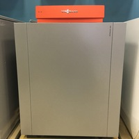 Атмосферный газовый котел Viessmann Vitogas 100-F 108 кВт Vitotronic 100 Тип KC4B