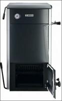 Стальной твердотопливный котел Bosch Solid 2000 B K 12-1 S 61 RU
