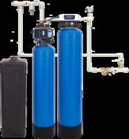 Комплексная система очистки воды WiseWater NK