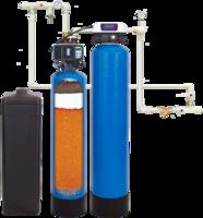 Комплексная система очистки воды WiseWater NKX