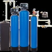 Комплексная система очистки воды WiseWater VK