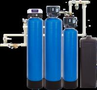 Комплексная система очистки воды WiseWater VKO