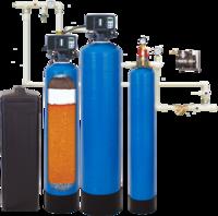 Комплексная система очистки воды WiseWater VKX