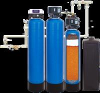 Комплексная система очистки воды WiseWater VKXO