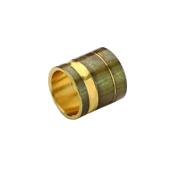 Монтажная гильза для труб из сшитого полиэтилена 16 (Арт. SFA-0020-000016)