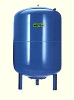 Reflex Мембранный бак DE 33 для водоснабжения вертикальный