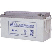 Аккумуляторная батарея leoch DJM 12200