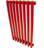 Радиаторы ГАРМОНИЯ А25- 1, С25-1 (однорядная, труба 25 мм, шаг 40 мм)