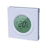 Терморегулятор Danfoss™ ECtemp Next Plus с комбинацией датчиков, 16А (088L0121)